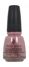 Dont Make Me Blush By China Glaze