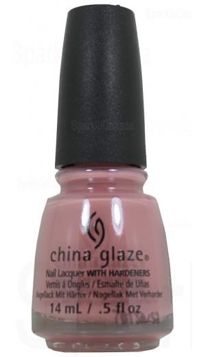 1543 Dont Make Me Blush By China Glaze