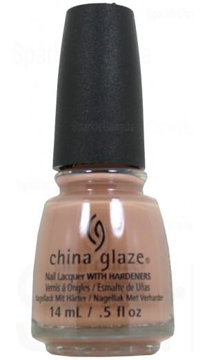 1545 A Whole Lattie Fun! By China Glaze