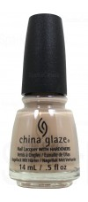 Fresher Than My Clique By China Glaze