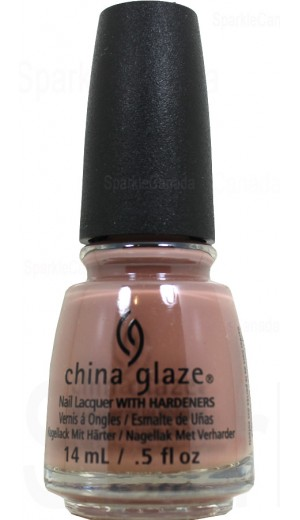 1549 Bare Attack By China Glaze