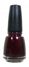 Royal Pain In The Ascout By China Glaze