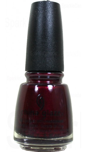 1560 Royal Pain In The Ascout By China Glaze