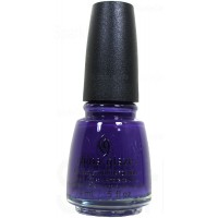 Dawn Of A New Reign By China Glaze