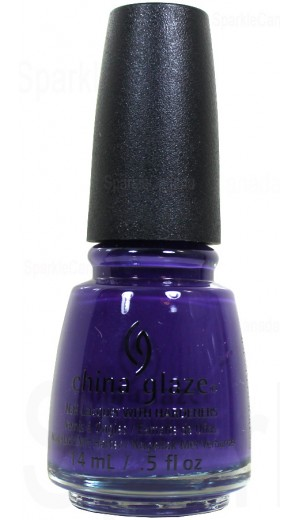 1562 Dawn Of A New Reign By China Glaze