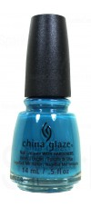 Just A Little Embellishment By China Glaze