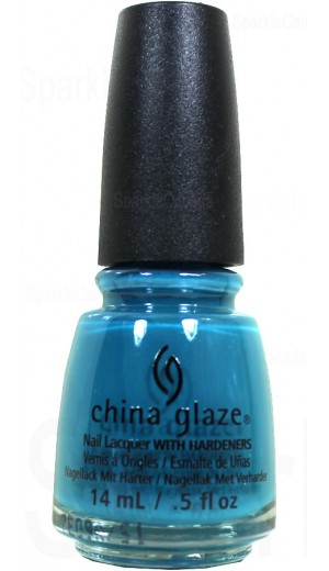 1565 Just A Little Embellishment By China Glaze