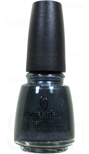 1566 Haute and Heavy By China Glaze
