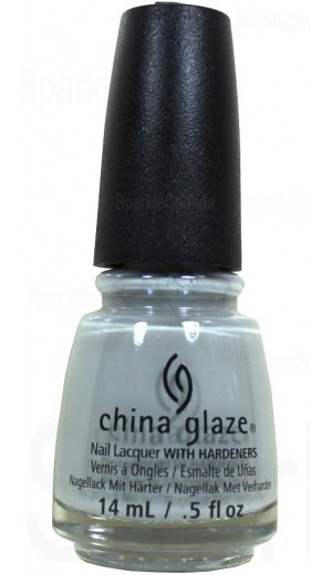 1567 Street Style Princess By China Glaze