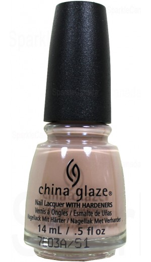 1568 Throne-In Shade By China Glaze