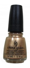 Truth is Gold By China Glaze