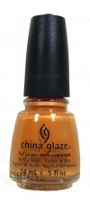 Accent Piece By China Glaze
