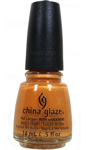 1570 Accent Piece By China Glaze