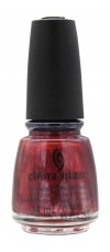 Haute Blooded By China Glaze
