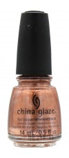 Swatch Out! By China Glaze