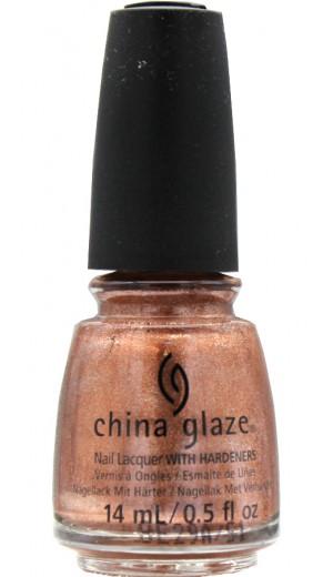 1622 Swatch Out! By China Glaze