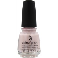 Throwing Suede By China Glaze