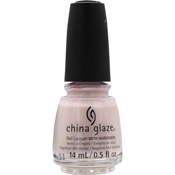 Suede Nail Polish: China Glaze, Throwing Suede By China Glaze, 1623