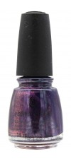 Pay It Fashion Forward By China Glaze