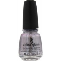 Chic Happens By China Glaze