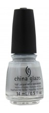 Pleather Weather By China Glaze