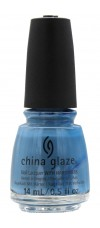 Sample Sizing Me Up By China Glaze