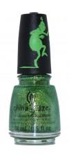 GrinchWorthy By China Glaze
