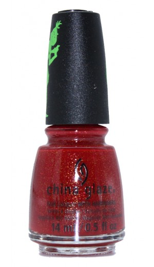 1641 Ho Ho No By China Glaze