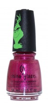 Who Wonder By China Glaze