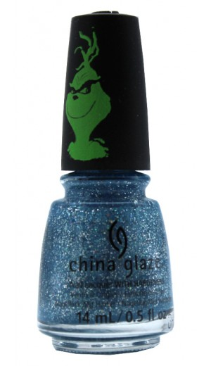 1644 Deliciously Wicked By China Glaze
