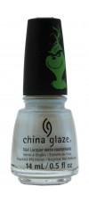 LukeWarm Wishes By China Glaze