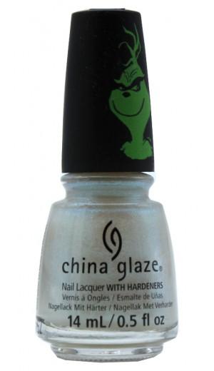 1645 LukeWarm Wishes By China Glaze