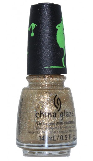 1646 Merry Whatever By China Glaze