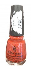 Living In The Elmo-ment By China Glaze