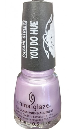 1671 Ah Ah Ah-Mazing By China Glaze