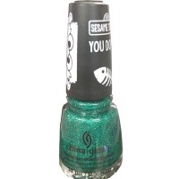 Free To Be Sesame By China Glaze