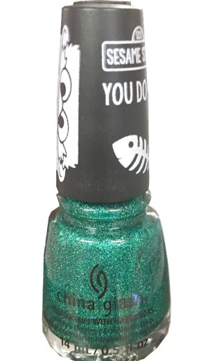 1674 Free To Be Sesame By China Glaze