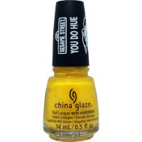Beak On Fleek By China Glaze