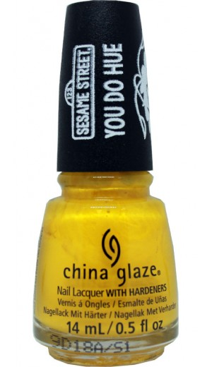1676 Beak On Fleek By China Glaze