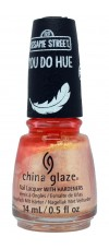 I Believe In Snuffy By China Glaze