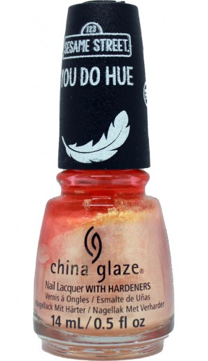 1677 I Believe In Snuffy By China Glaze