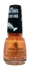 Ernie Your Stripes By China Glaze