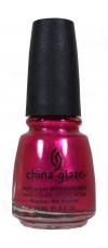 Don't Touch My Tiara By China Glaze