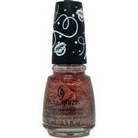 Shimmering Years By China Glaze