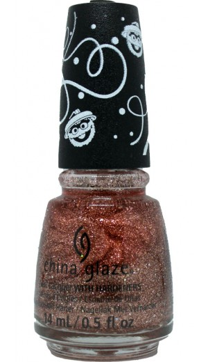 1694 Shimmering Years By China Glaze