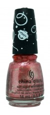Giggling All The Way By China Glaze