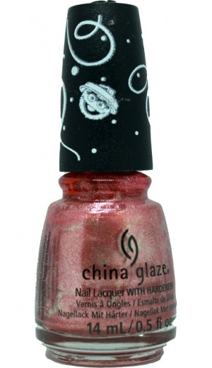 1695 Giggling All The Way By China Glaze