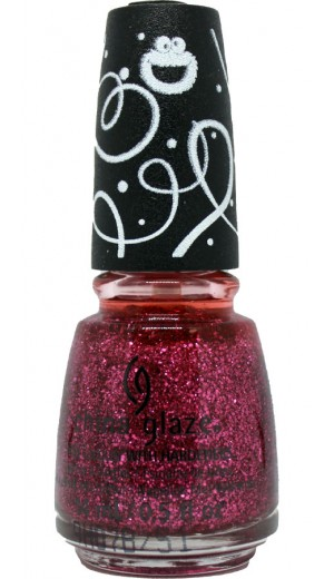 1697 Gift Fur You By China Glaze