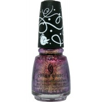FA-LA-AH-AH-AHHH! By China Glaze