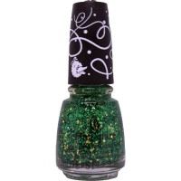 A Grouchy New Year By China Glaze